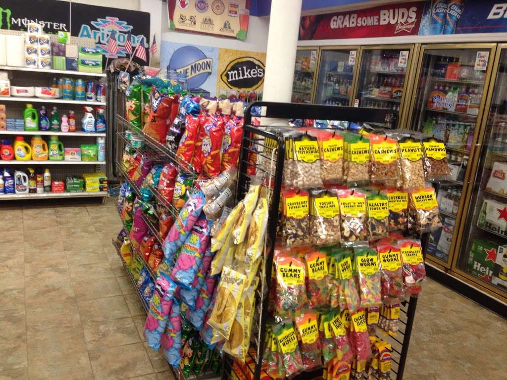 K S Mart - convenience store    Photo 2 of 10   Address: 2 Old Haverstraw Rd, Congers, NY 10920, USA   Phone: (845) 268-3336