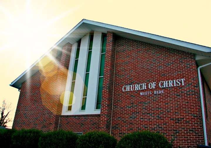 Church of Christ - church  | Photo 1 of 7 | Address: 90 Mt Royal Ave, Aberdeen, MD 21001, USA | Phone: (410) 272-5450