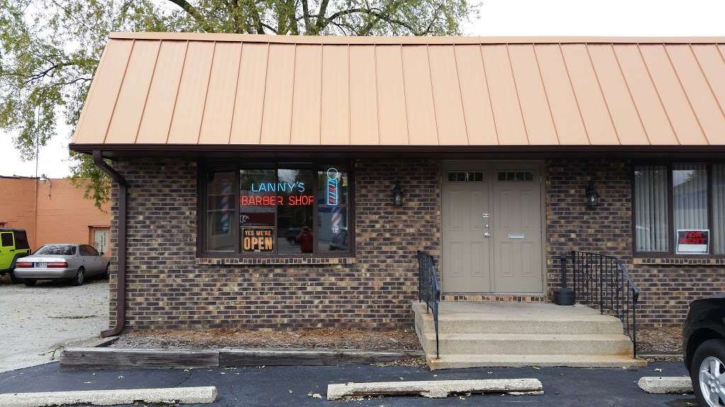 Lannys Barber Shop - hair care  | Photo 1 of 1 | Address: 121 Mill St, Lowell, IN 46356, USA