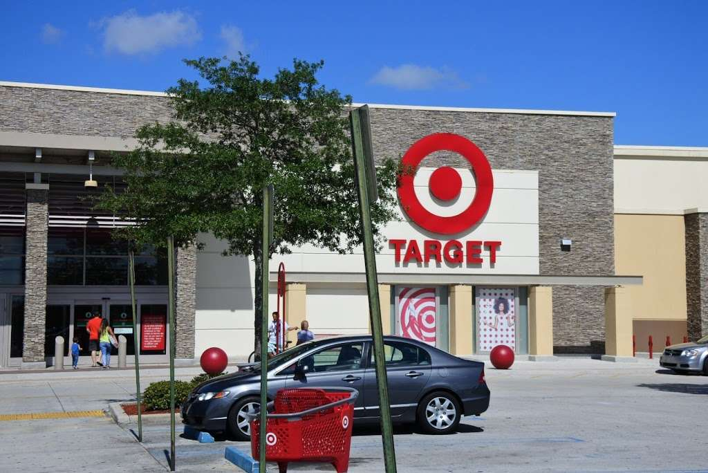 Target - department store  | Photo 1 of 10 | Address: 5601 NW 183rd St, Miami Gardens, FL 33055, USA | Phone: (305) 760-7008