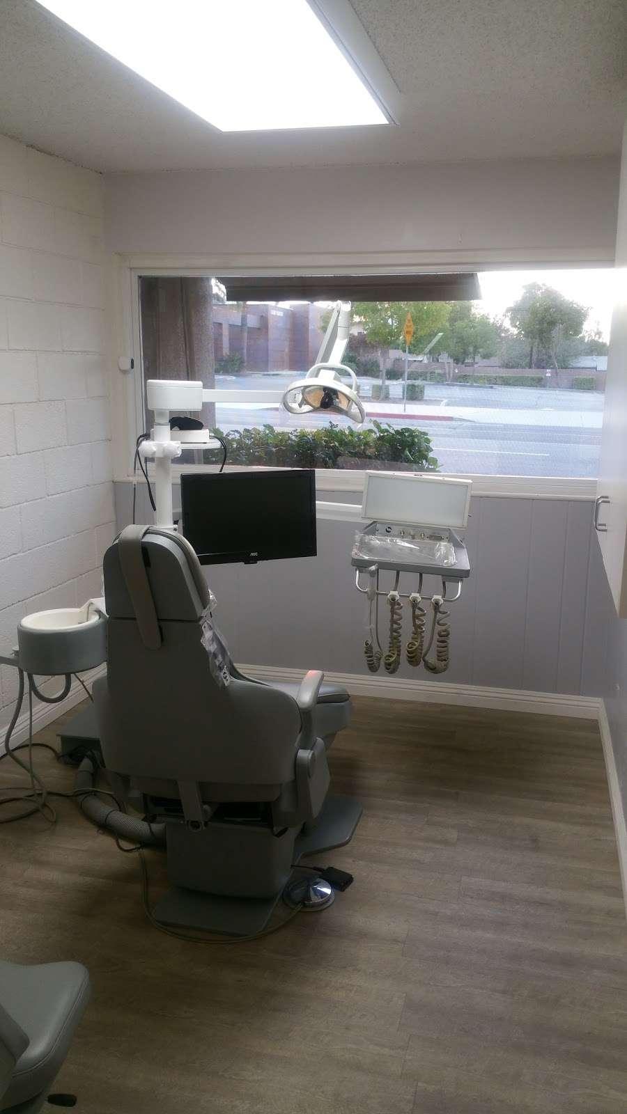 Kilzi Dental Corp - dentist    Photo 2 of 6   Address: B, 4455, 1113, S Main St, Corona, CA 92882, USA   Phone: (951) 739-0752