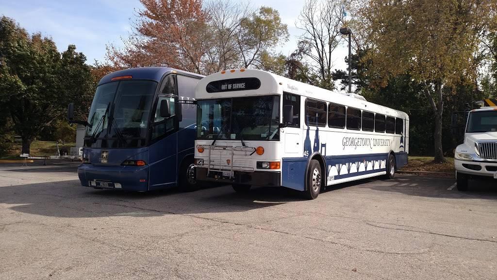 AA Truck & Auto - car repair  | Photo 3 of 6 | Address: 8536 Terminal Rd, Lorton, VA 22079, USA | Phone: (703) 550-5533