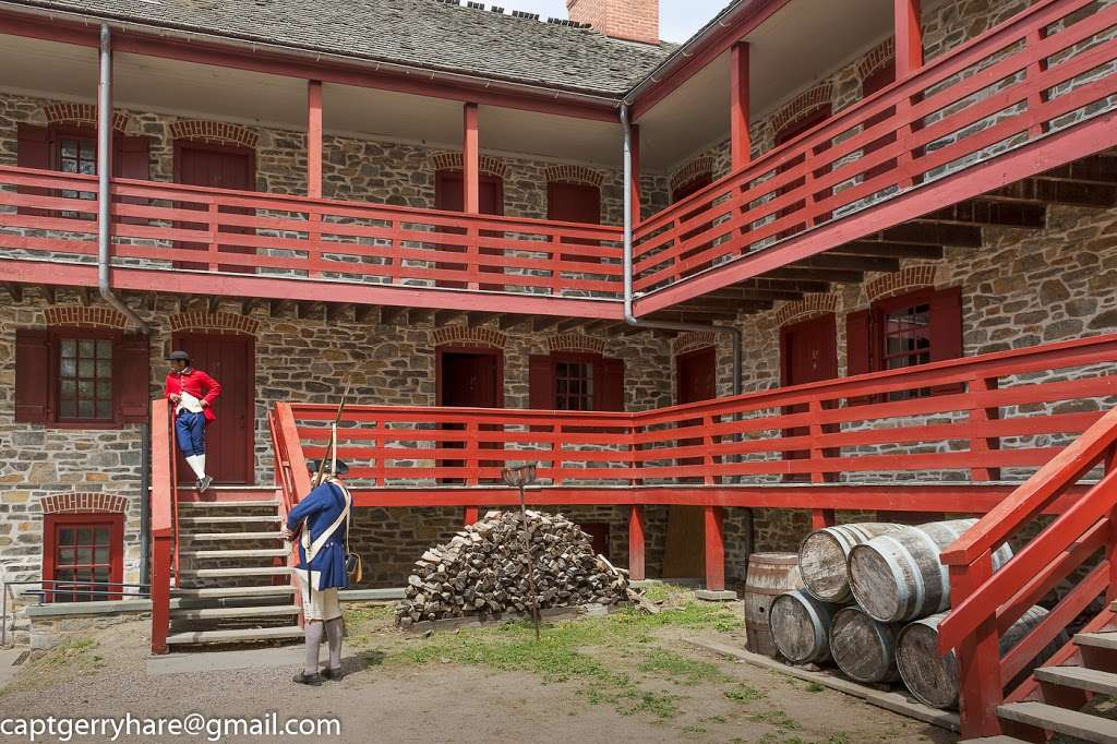Old Barracks Museum - museum  | Photo 5 of 10 | Address: 101 Barrack St, Trenton, NJ 08608, USA | Phone: (609) 396-1776