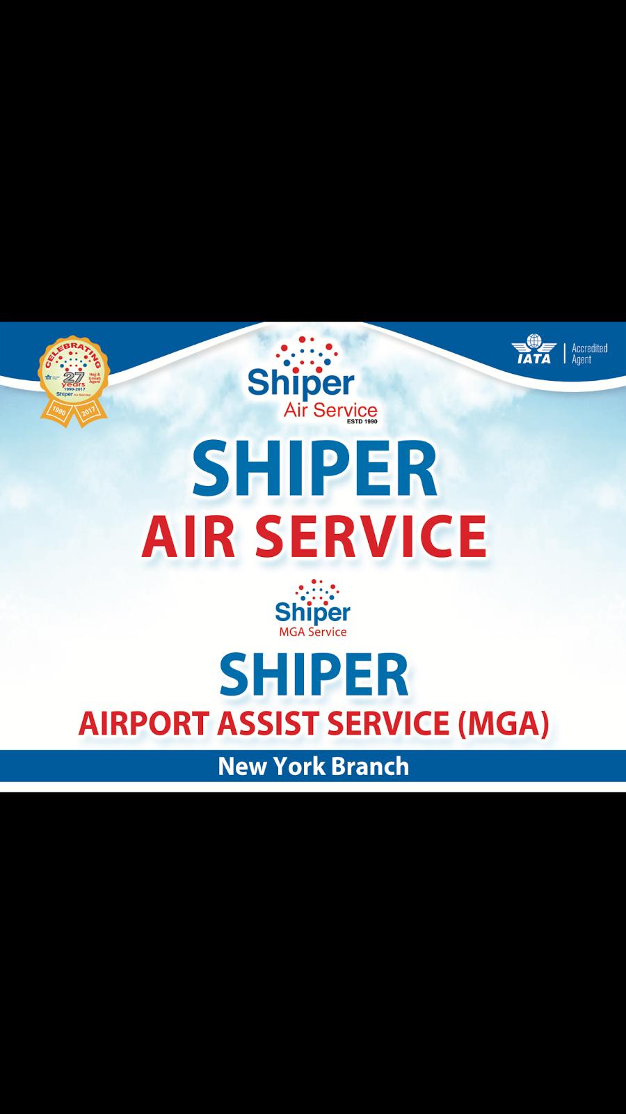 Shiper Air Service - travel agency  | Photo 8 of 8 | Address: 29-05 36th Ave, Astoria, NY 11106, USA | Phone: (718) 361-0510