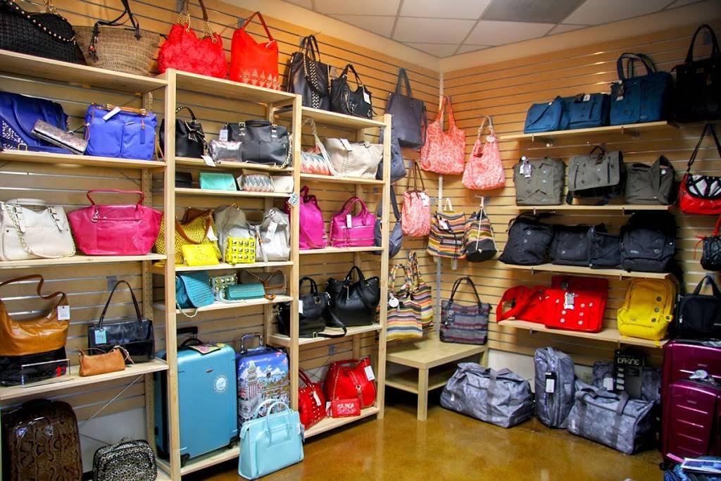 Bag King - store  | Photo 7 of 9 | Address: 717 Del Paso Rd Ste #100, Sacramento, CA 95834, USA | Phone: (916) 923-9530