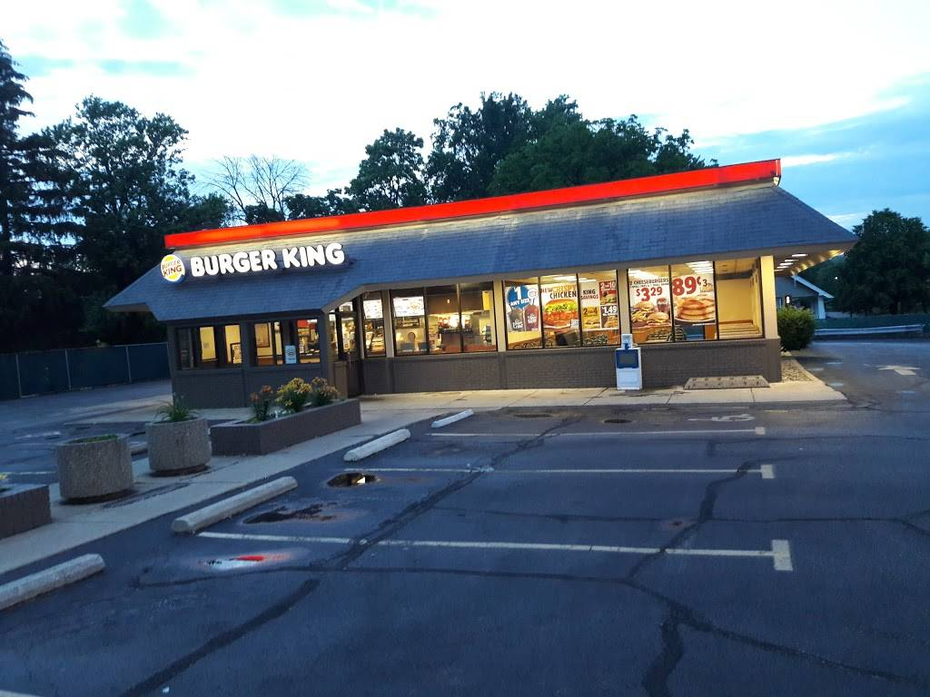 Burger King - restaurant  | Photo 1 of 10 | Address: 22740 Lorain Rd, Fairview Park, OH 44126, USA | Phone: (440) 734-2200