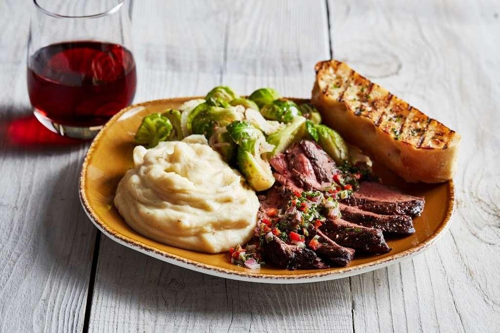 Urban Plates - restaurant  | Photo 7 of 9 | Address: 12857 El Camino Real, San Diego, CA 92130, USA | Phone: (858) 509-1800