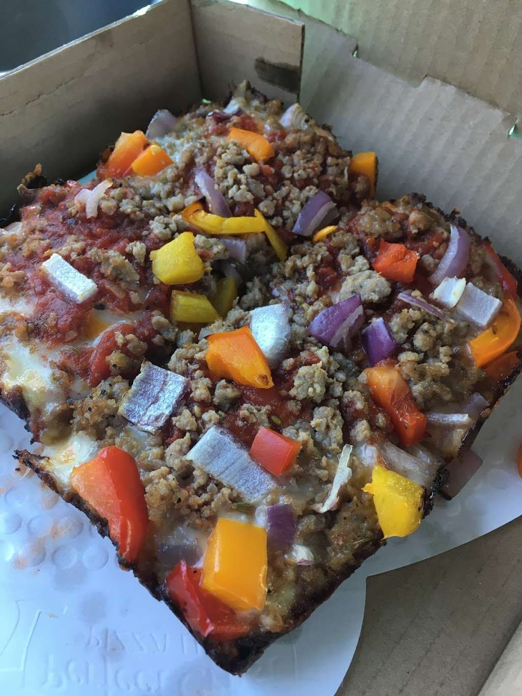 The Rec Pizzeria - meal takeaway  | Photo 1 of 10 | Address: 20340 N Lake Pleasant Rd, Peoria, AZ 85382, USA | Phone: (623) 328-9131