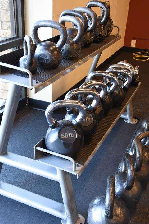 Fitness 1 Gym - gym  | Photo 6 of 10 | Address: 802 E Union Hills Dr, Phoenix, AZ 85024, USA | Phone: (623) 582-0565
