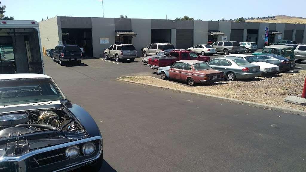 ABC Muffler & Hitch - car repair    Photo 2 of 4   Address: 4592 E 2nd St, Benicia, CA 94510, USA   Phone: (707) 746-5488