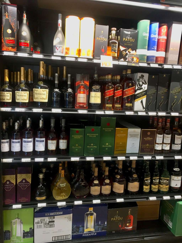 555 Discount Liquor - store    Photo 9 of 10   Address: 555 Tonnelle Ave, Jersey City, NJ 07307, USA   Phone: (201) 222-1349