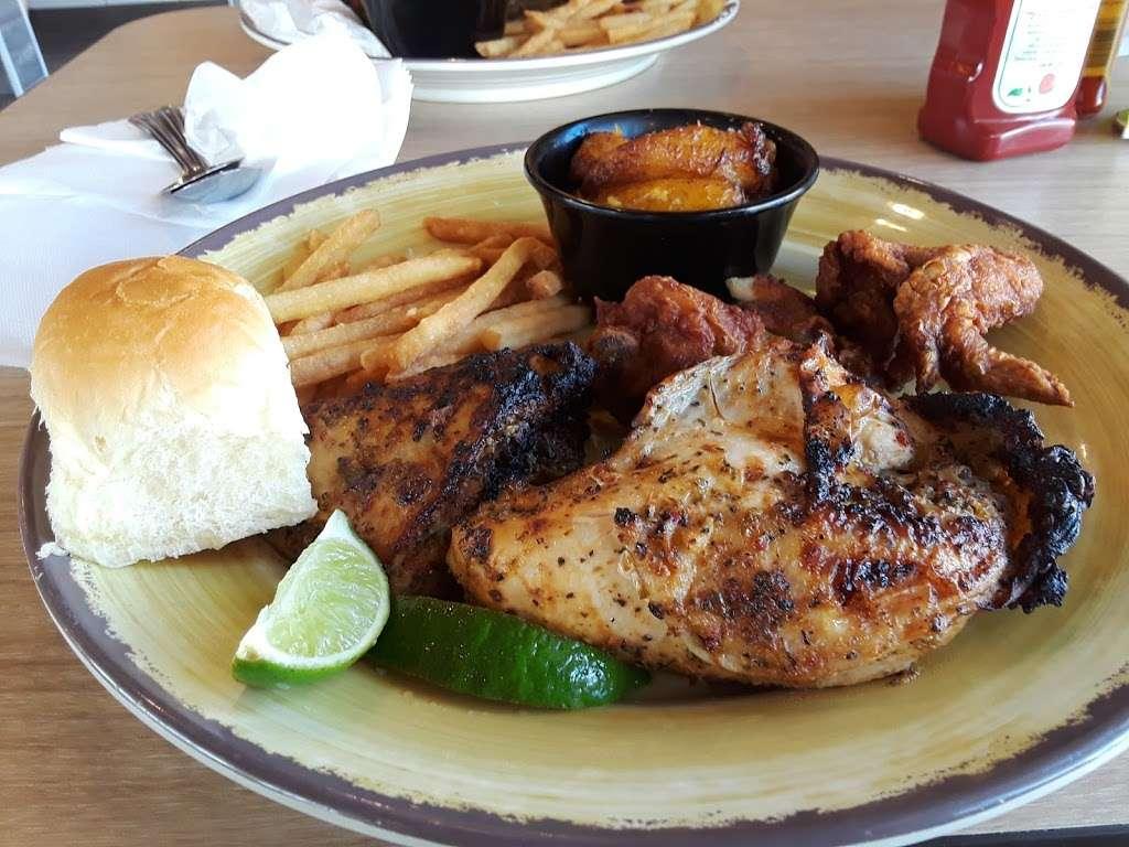 Pollo Campero - restaurant  | Photo 8 of 10 | Address: 7754 W Bellfort Blvd, Houston, TX 77071, USA | Phone: (832) 968-3301