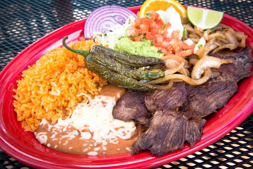 El Cerro Restaurant - restaurant  | Photo 2 of 7 | Address: 2217 Avent Ferry Rd, Raleigh, NC 27606, USA | Phone: (919) 832-0293