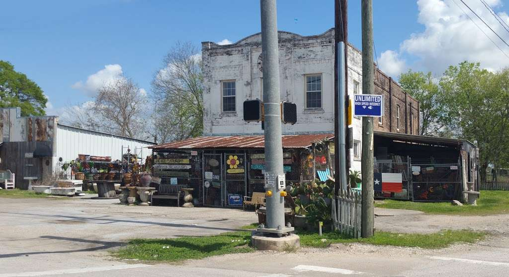 The Cherokee Rose Trading Post - store  | Photo 2 of 7 | Address: 16147 FM 521 Rd, Rosharon, TX 77583, USA | Phone: (281) 635-9433