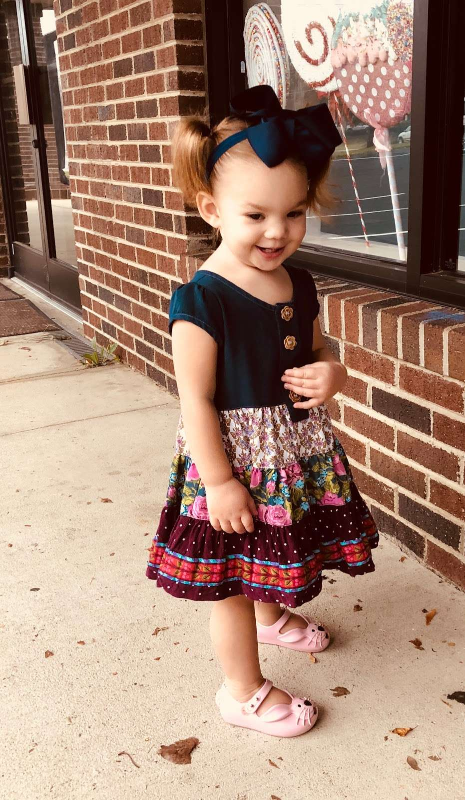 Lollipop Kids Consignment - clothing store    Photo 5 of 5   Address: 1776 N Center St ste a, Hickory, NC 28601, USA   Phone: (828) 569-1566
