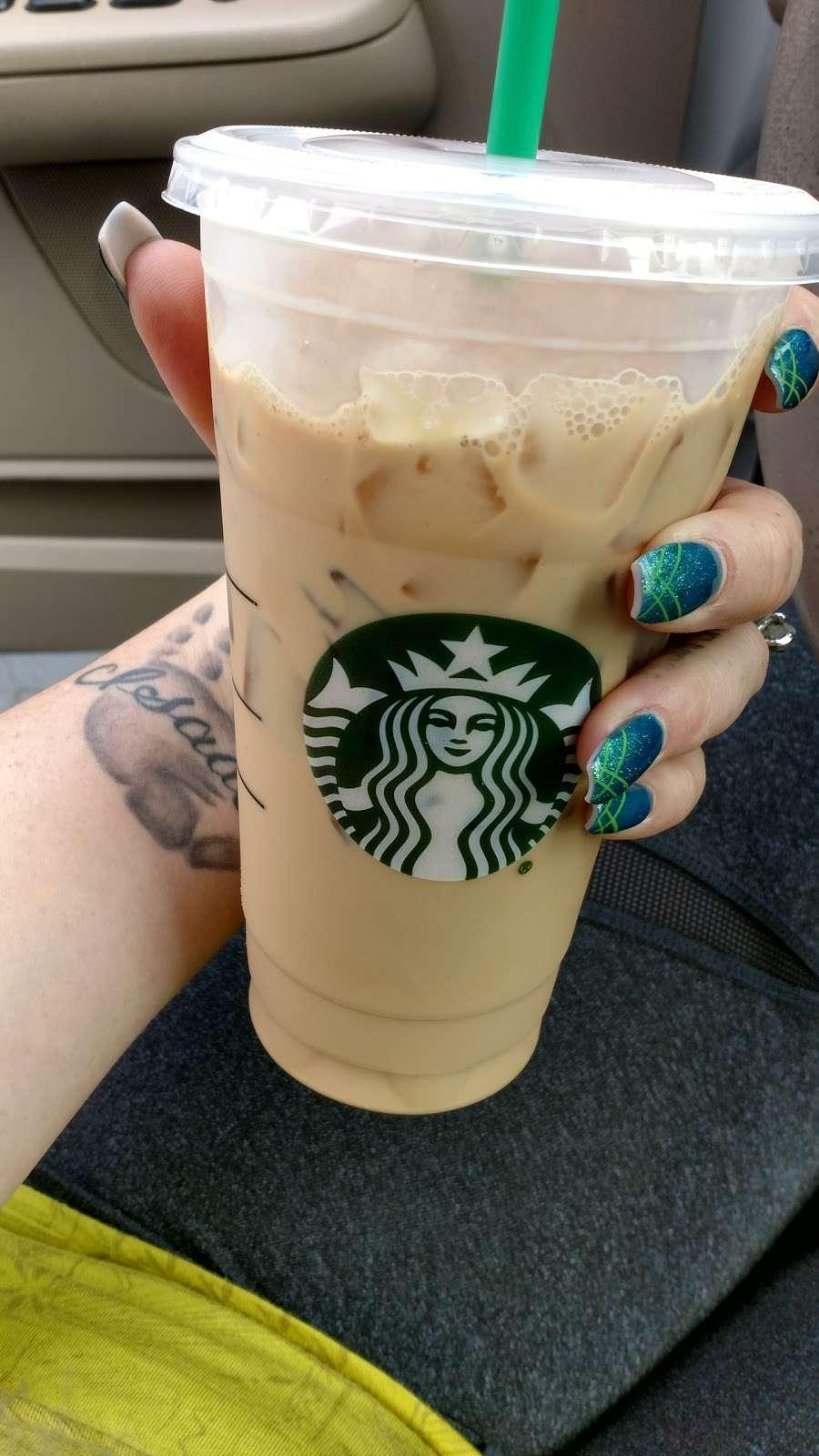 Starbucks - cafe    Photo 4 of 10   Address: 14835 Pomerado Rd, Poway, CA 92064, USA   Phone: (858) 391-1003