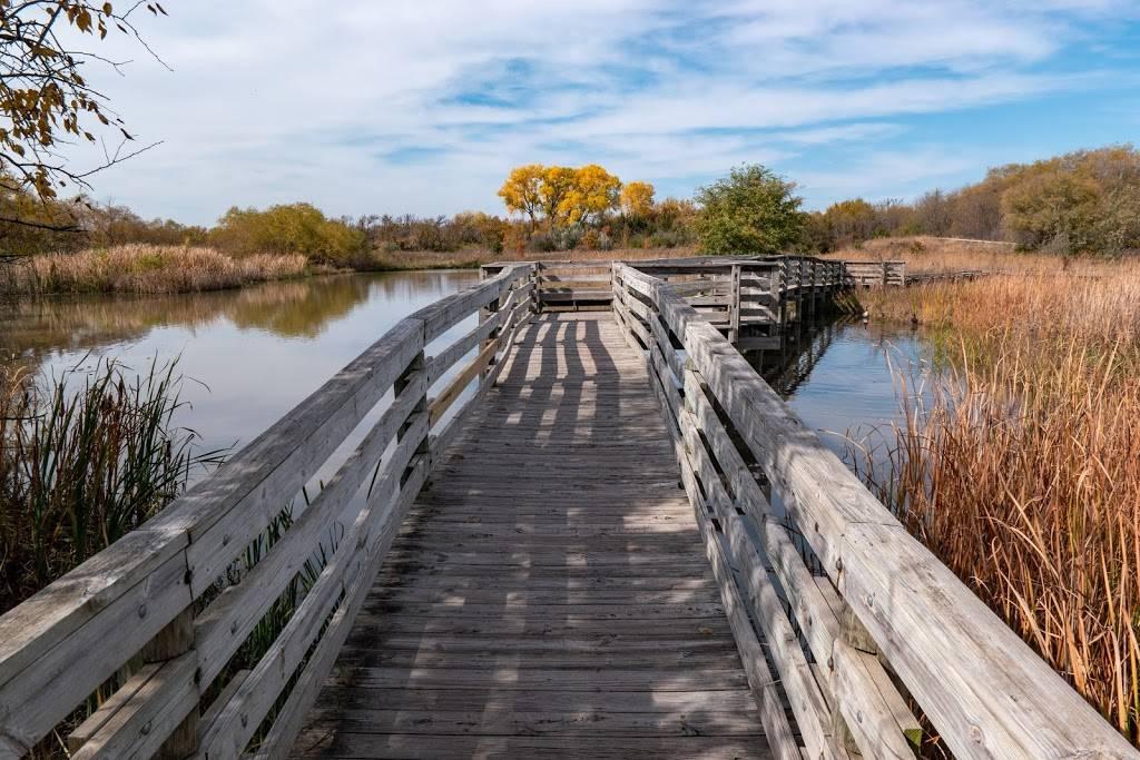 Great Plains Nature Center - museum  | Photo 5 of 8 | Address: 6232 East 29th St N #2200, Wichita, KS 67220, USA | Phone: (316) 683-5499