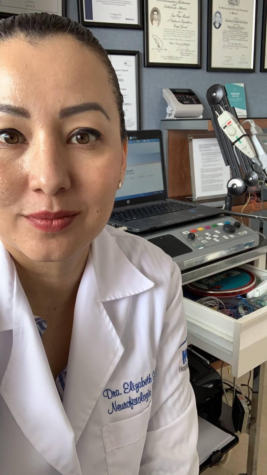 Dra. Elizabeth Soto Cabrera - hospital  | Photo 1 of 4 | Address: Av, Paseo del Centenario 9580-Oficina 1708, Zona Urbana Rio Tijuana, 22010 Tijuana, B.C., Mexico | Phone: 664 210 6480