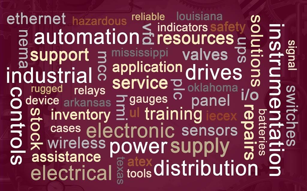IES - Industrial Electronic Supply, Inc. - store  | Photo 1 of 3 | Address: 3757 Choctaw Dr, Baton Rouge, LA 70805, USA | Phone: (225) 357-4249