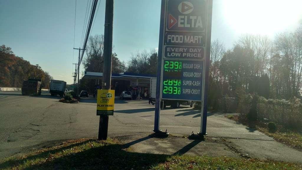 DELTA - gas station  | Photo 2 of 4 | Address: 341 NJ-23, Pompton Plains, NJ 07444, USA
