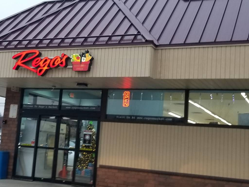 Rego Brothers - supermarket  | Photo 8 of 8 | Address: 19600 W 130th St, Strongsville, OH 44136, USA | Phone: (440) 878-9466