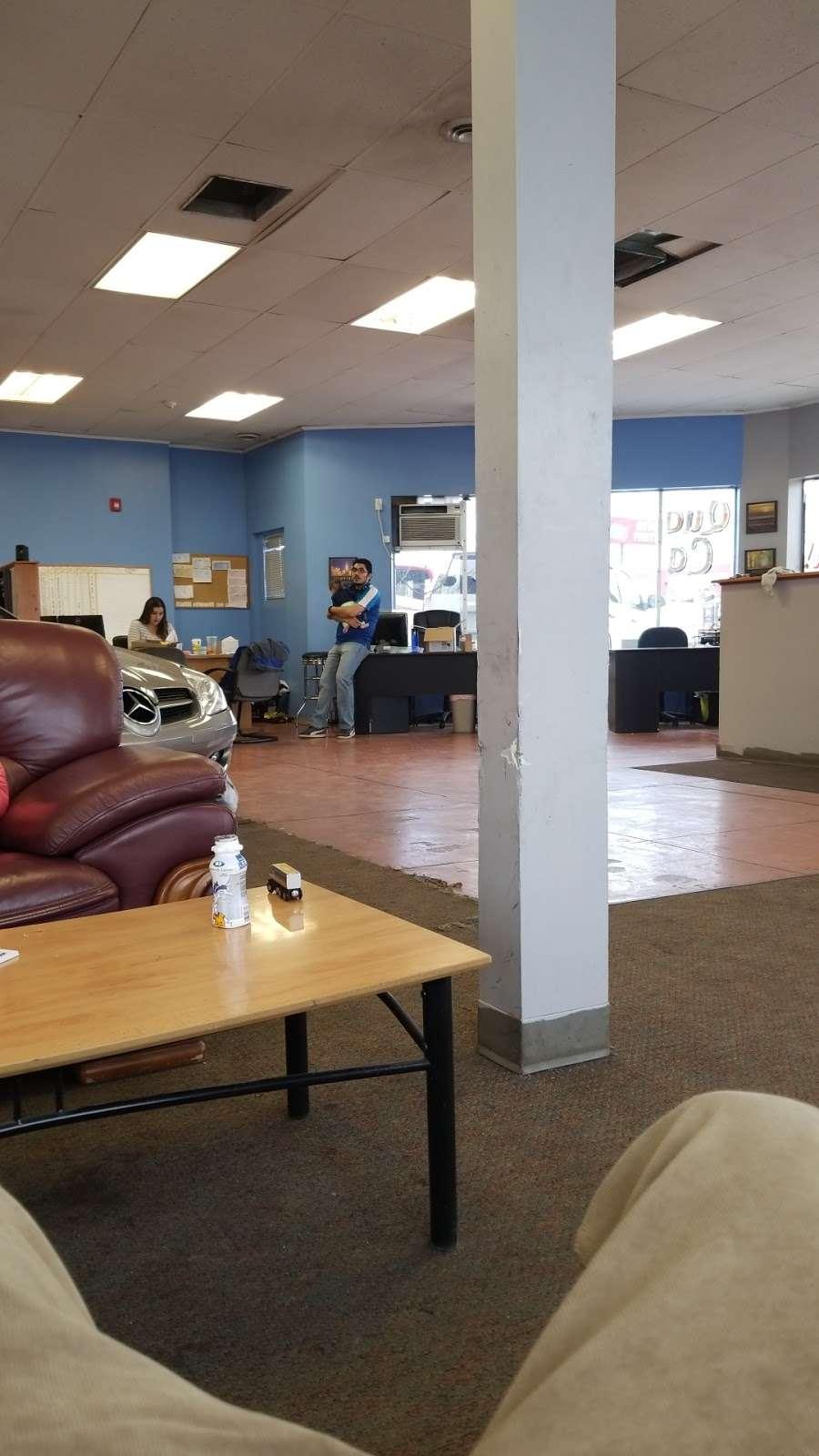 A & B Auto - car dealer  | Photo 1 of 10 | Address: 5700 W Colfax Ave, Lakewood, CO 80214, USA | Phone: (303) 274-1400