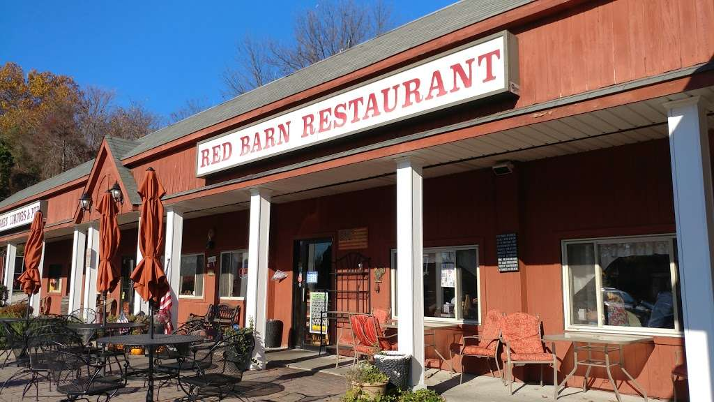 Red Barn Restaurant | 446 Main Rd #5, Towaco, NJ 07082, USA