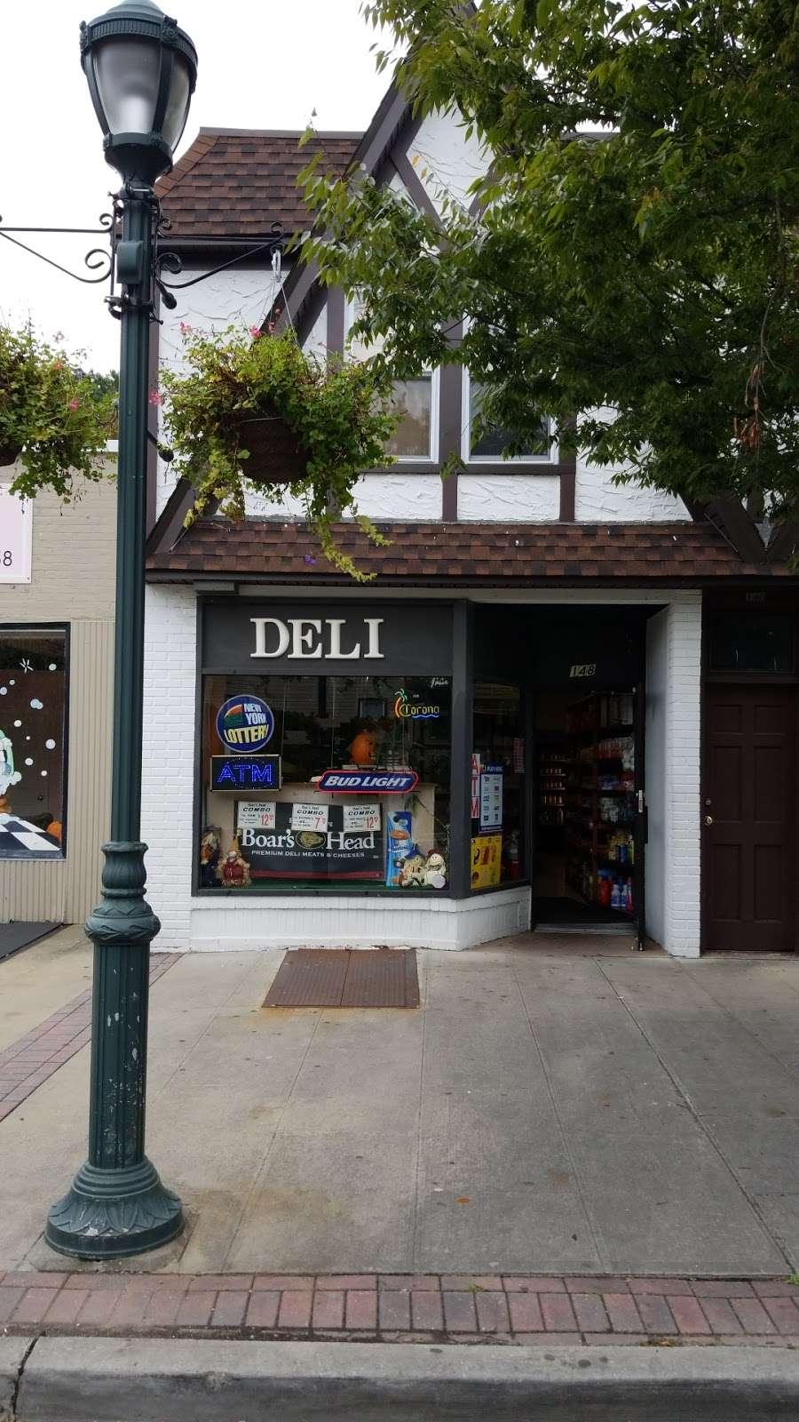 KIMs DELI - store  | Photo 1 of 1 | Address: 148 Hendrickson Ave, Lynbrook, NY 11563, USA | Phone: (516) 599-8618