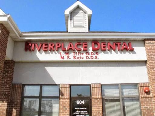 Riverplace Dental - dentist  | Photo 2 of 9 | Address: 604 River Pl, Monona, WI 53716, USA | Phone: (608) 222-9142