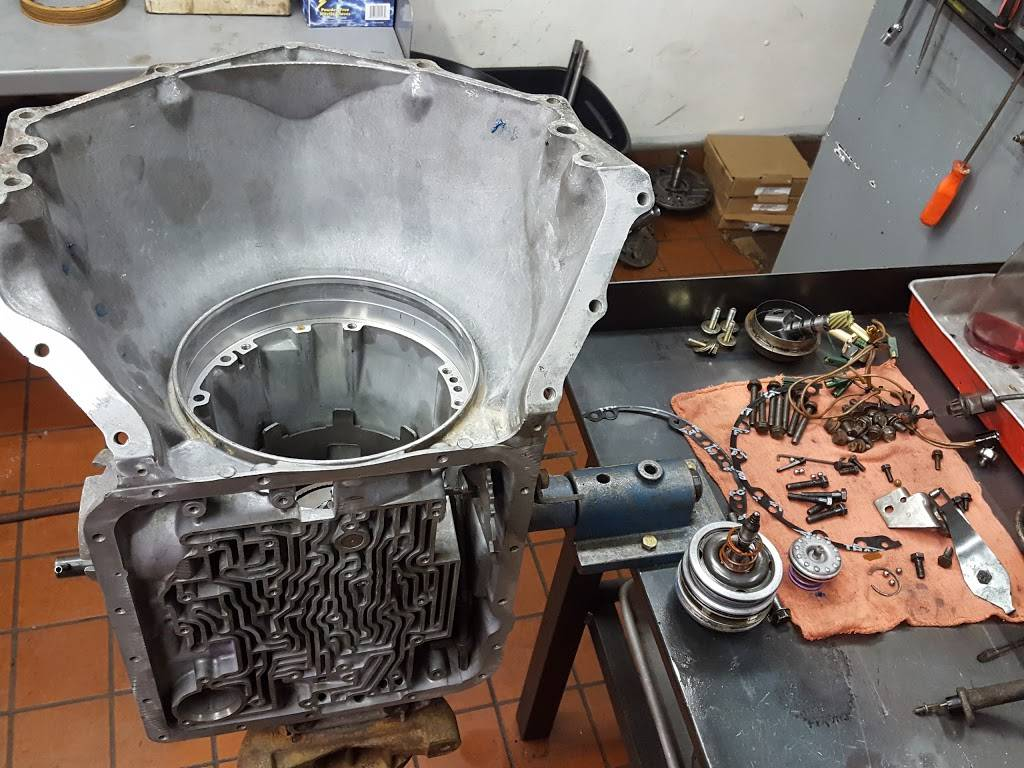Affordable Transmission & Performance - car repair  | Photo 3 of 8 | Address: 6301 Welcome Ave N #28, Brooklyn Park, MN 55429, USA | Phone: (763) 533-1169