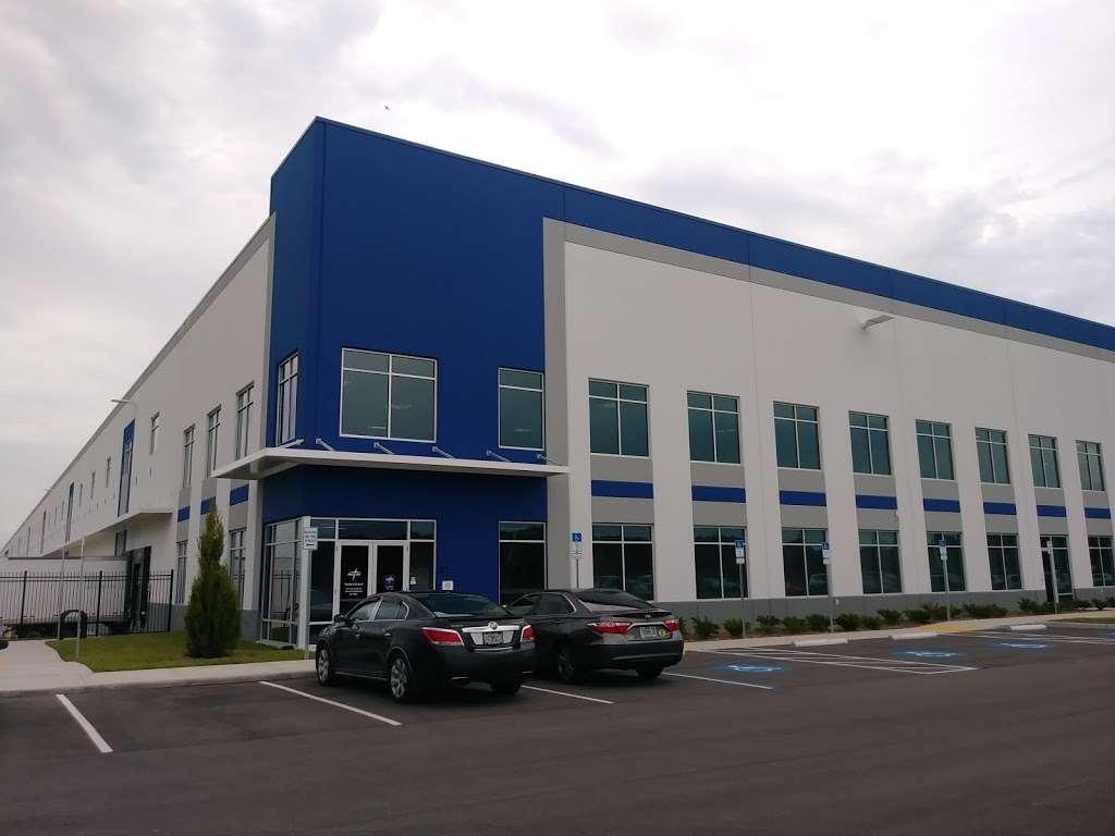 Medline Industries Inc - Storage   Ext 2234 Transp  Office