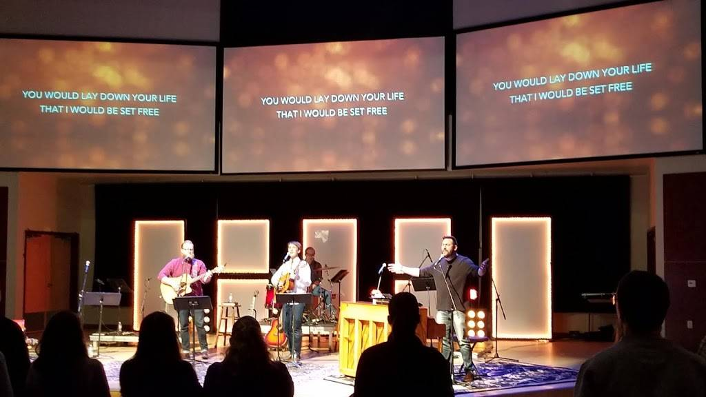 Eagle Christian Church - Surprise Valley - church    Photo 8 of 10   Address: 4601 S Surprise Way, Boise, ID 83716, USA   Phone: (208) 344-5191