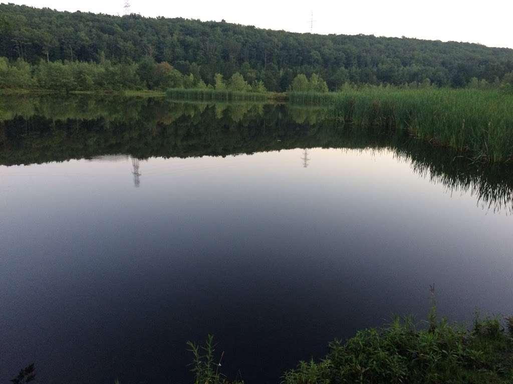 Lake Marie - park  | Photo 4 of 8 | Address: Weatherly, PA 18255, USA