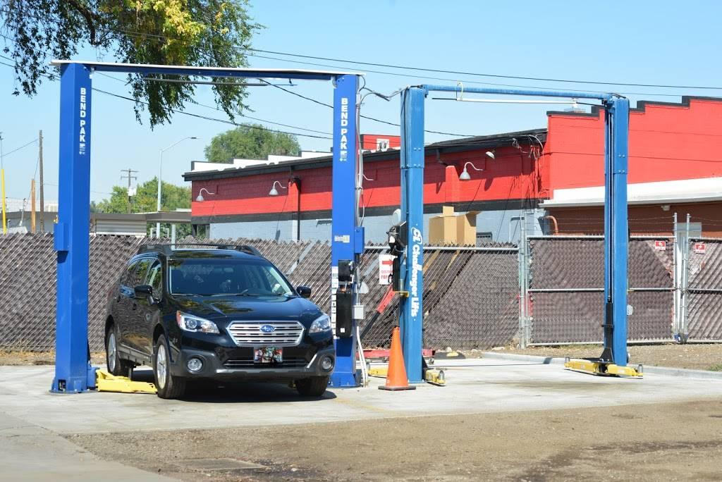 27th St. Automotive - car dealer  | Photo 10 of 10 | Address: 1105 N 27th St, Boise, ID 83702, USA | Phone: (208) 890-8739