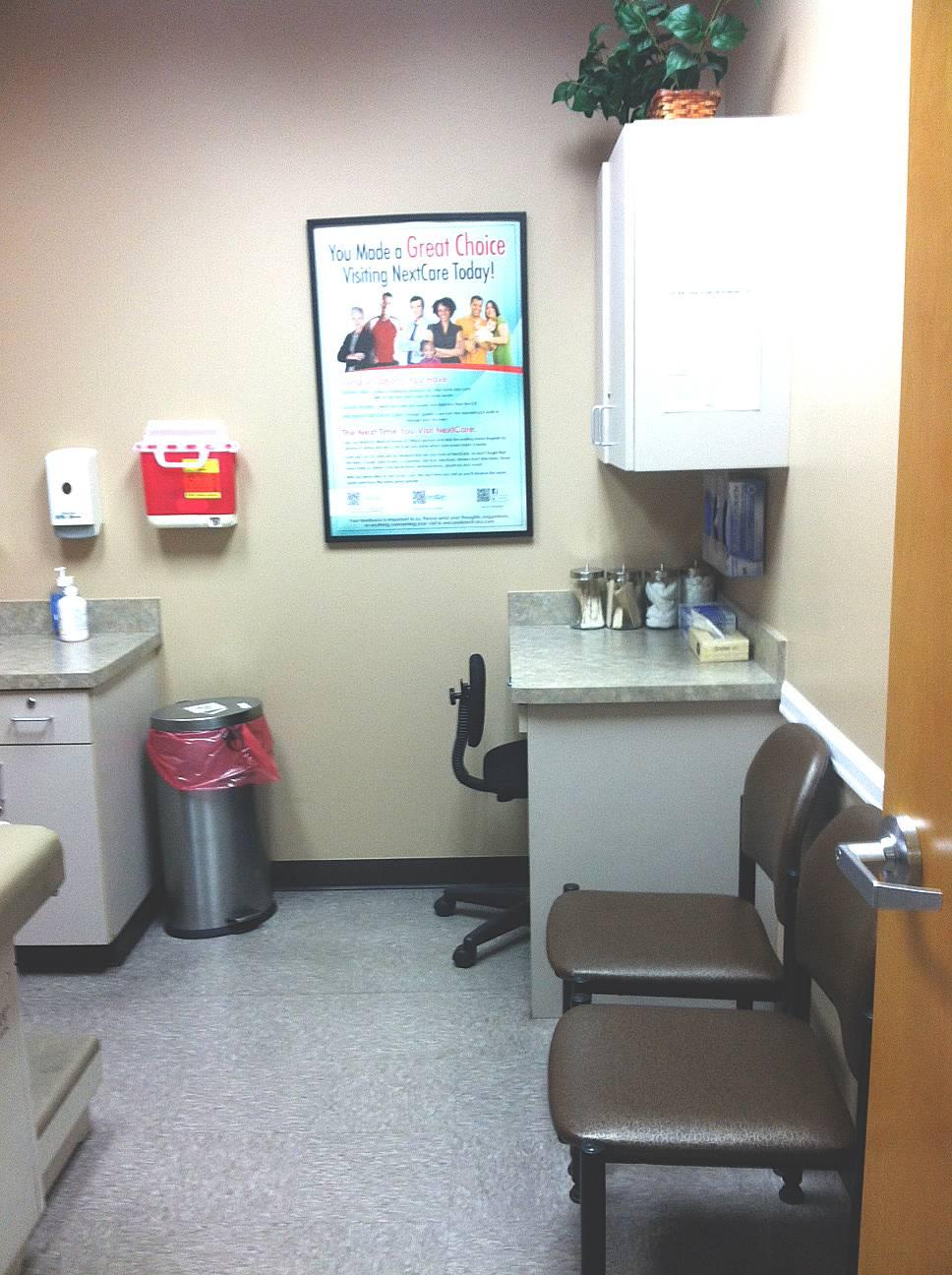 NextCare Urgent Care - hospital    Photo 6 of 7   Address: 1066 N Power Rd #101, Mesa, AZ 85205, USA   Phone: (480) 807-0130
