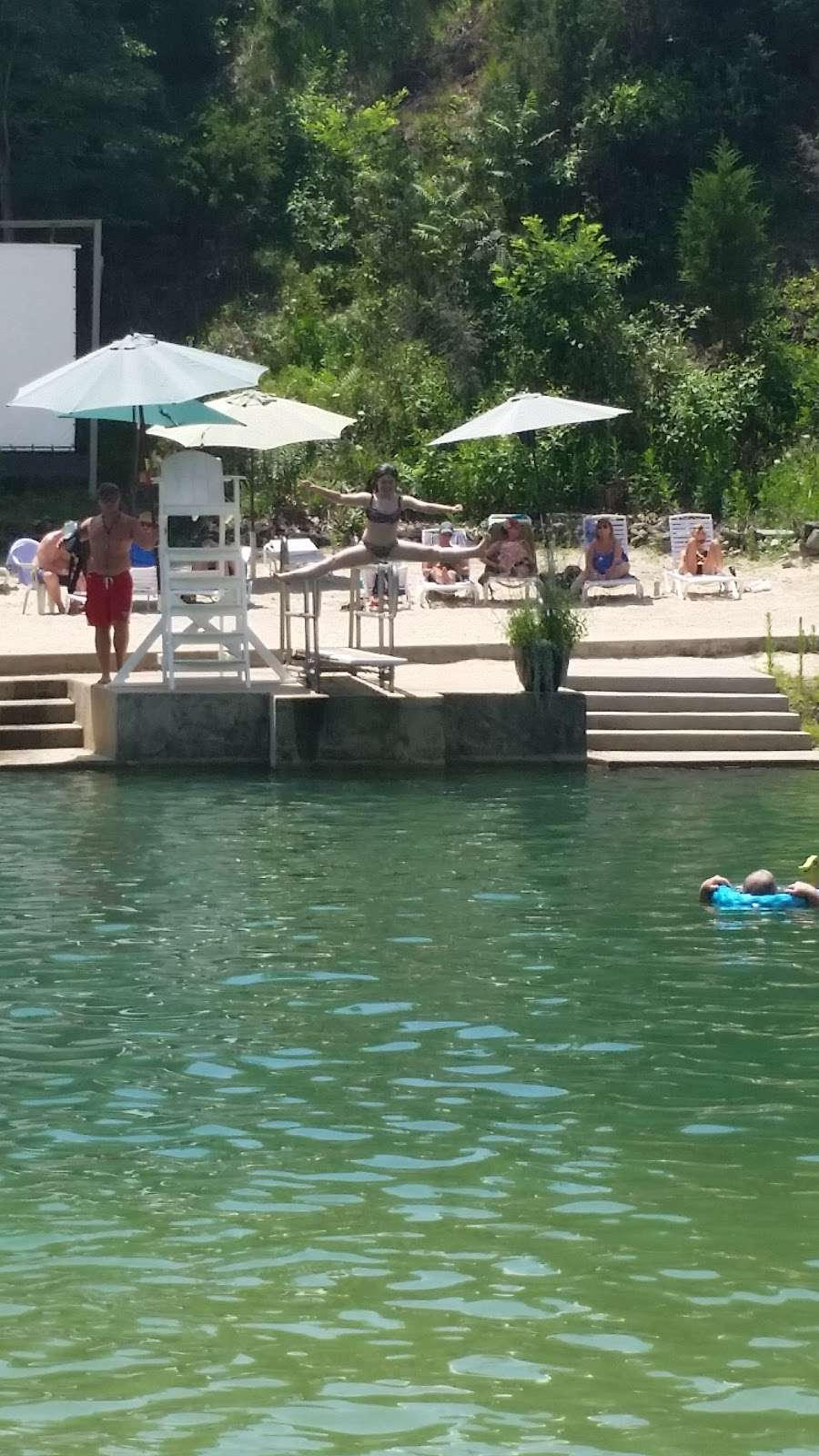 Quarry Pool Association - lodging  | Photo 1 of 5 | Address: 1146 S New St, West Chester, PA 19382, USA