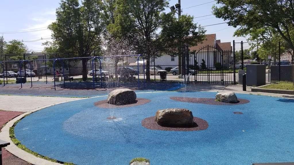 McGovern Park - park  | Photo 1 of 10 | Address: Jersey City, NJ 07305, USA