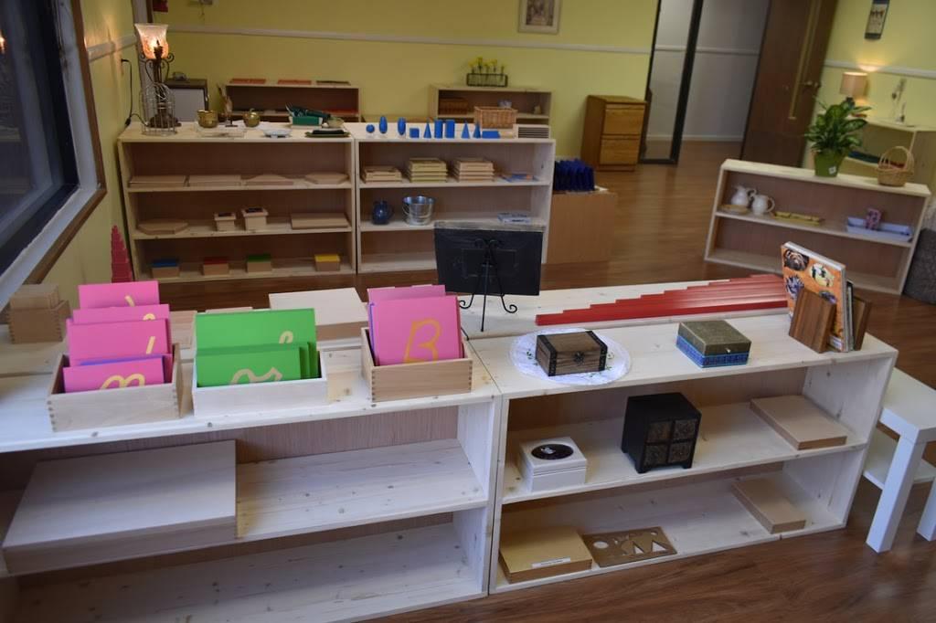 Amici Trilingual Montessori - school  | Photo 4 of 4 | Address: 1244 E Chandler Blvd, Phoenix, AZ 85048, USA | Phone: (480) 336-3364