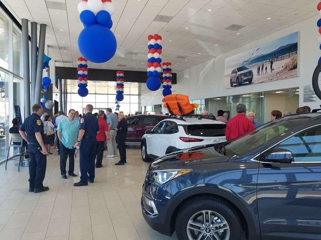 Hyundai Of Moreno Valley - car dealer  | Photo 5 of 10 | Address: 27500 Eucalyptus Ave, Moreno Valley, CA 92555, USA | Phone: (951) 383-3071
