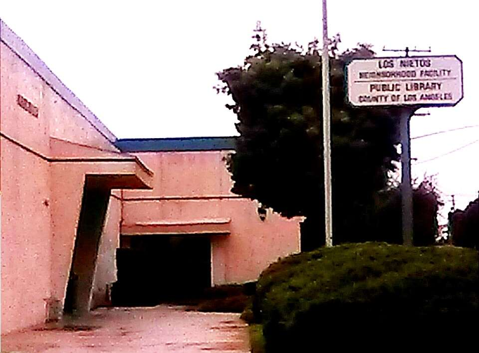 Los Nietos Library - library  | Photo 4 of 10 | Address: 8511 Duchess Dr, Whittier, CA 90606, USA | Phone: (562) 695-0708