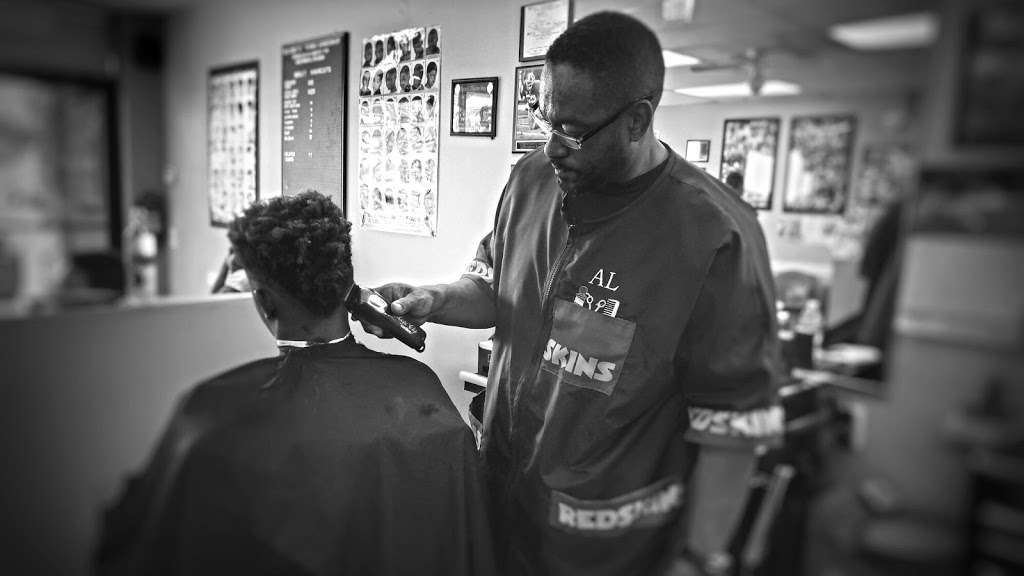 Youngs Barber Shop II - hair care  | Photo 5 of 7 | Address: 8610 Washington Blvd #9, Jessup, MD 20794, USA | Phone: (301) 497-4412