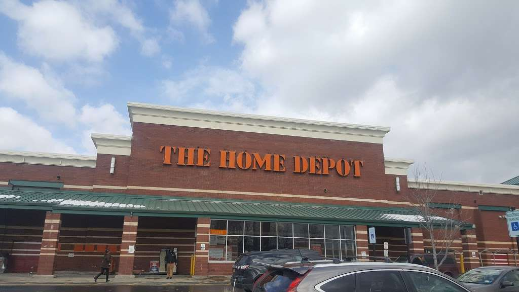 Home Services at The Home Depot - plumber  | Photo 3 of 10 | Address: 579 Gateway Dr, Brooklyn, NY 11239, USA | Phone: (315) 284-1268