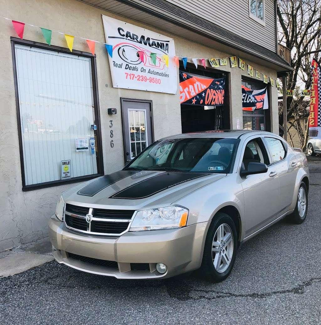 CarMania, LLC - car dealer  | Photo 5 of 10 | Address: 386 W Market St, Hallam, PA 17406, USA | Phone: (717) 239-9580