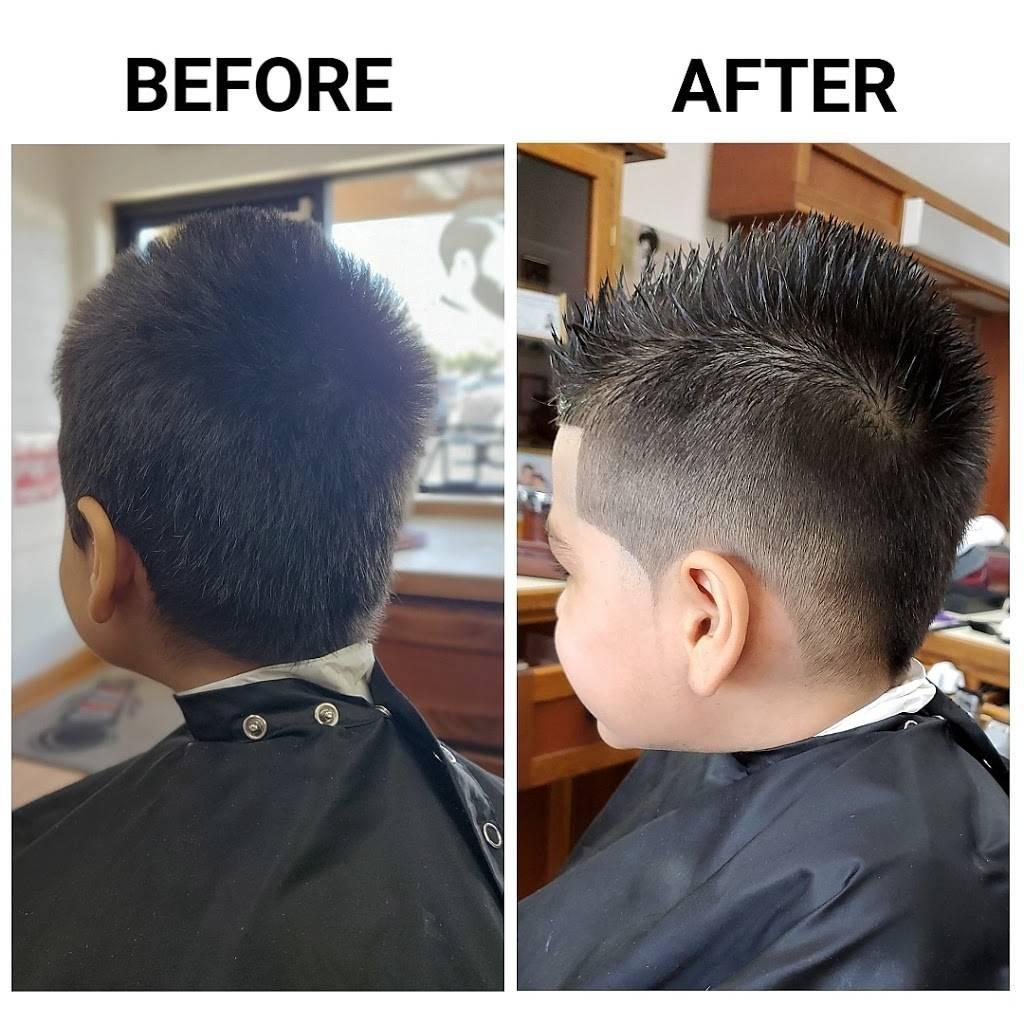 Elegant Gents Barbershop - hair care  | Photo 3 of 6 | Address: 12020 N 32nd St, Phoenix, AZ 85028, USA | Phone: (602) 404-2338