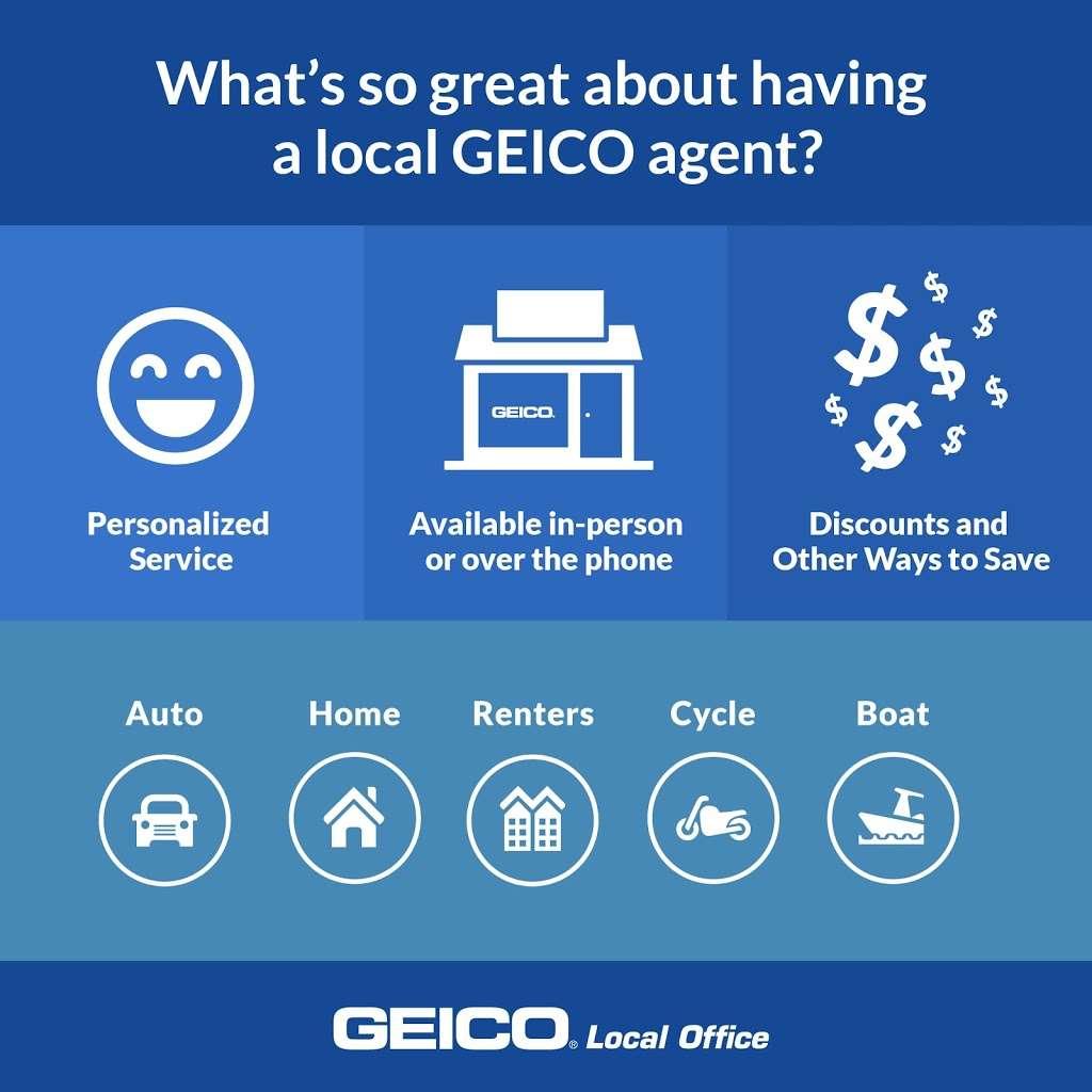 GEICO Insurance Agent - insurance agency    Photo 2 of 3   Address: 1620 E Gonzales Rd, Oxnard, CA 93030, USA   Phone: (805) 487-7847
