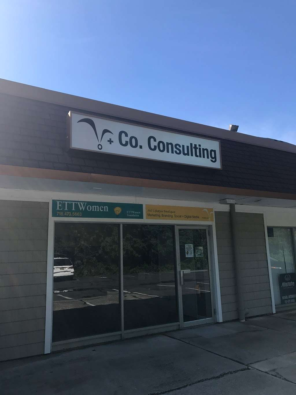 V+Co. Consulting - travel agency  | Photo 2 of 4 | Address: 479 Hwy 79 Suite 5-A, Morganville, NJ 07751, USA | Phone: (718) 473-5663