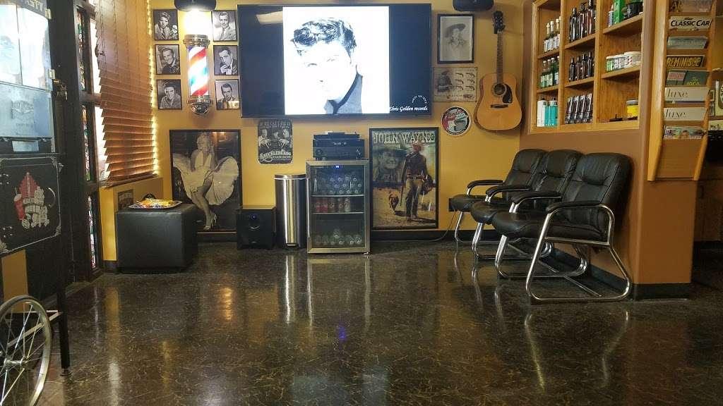 Arizona Barber Co - hair care  | Photo 10 of 10 | Address: 8880 E Vía Linda # 103, Scottsdale, AZ 85258, USA | Phone: (480) 860-4650