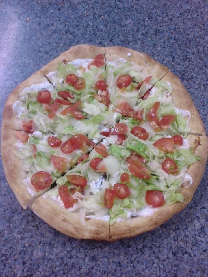 River Bend Pizza - restaurant    Photo 5 of 10   Address: 7410 St Joe Rd, Fort Wayne, IN 46835, USA   Phone: (260) 485-3390