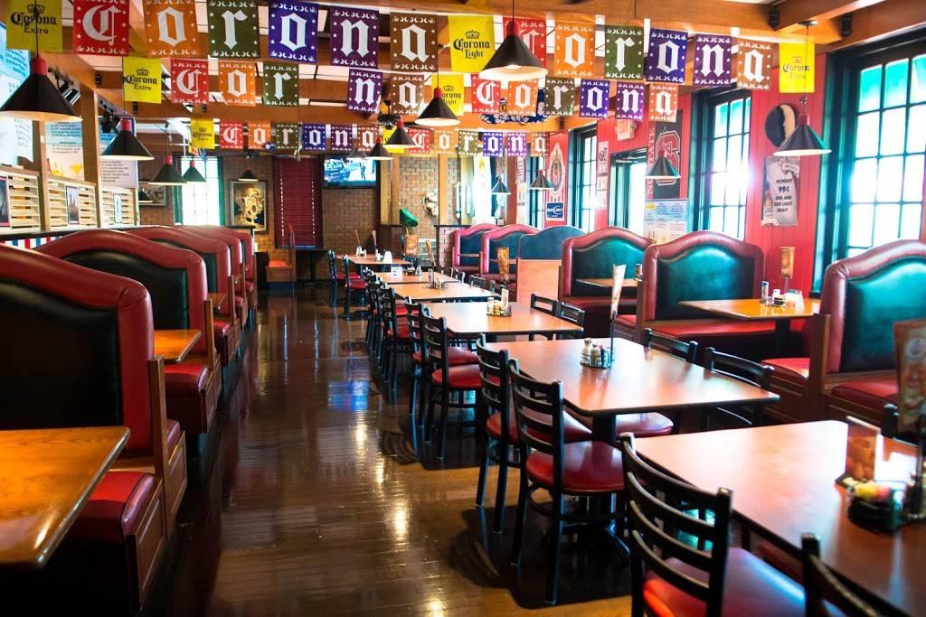 El Cerro Restaurant - restaurant  | Photo 3 of 7 | Address: 2217 Avent Ferry Rd, Raleigh, NC 27606, USA | Phone: (919) 832-0293
