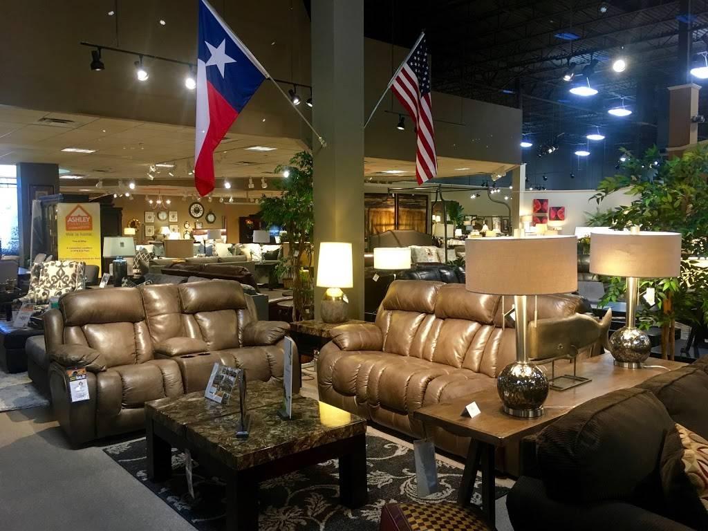 Ashley HomeStore - furniture store  | Photo 7 of 10 | Address: 1530 W Interstate 20, Arlington, TX 76017, USA | Phone: (817) 557-8585
